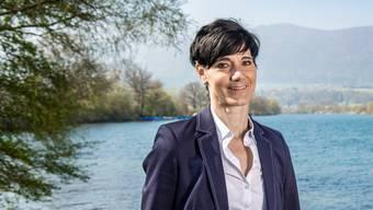 Portrait Susanne Rufer Christen