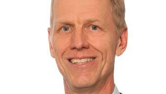 Andreas Geistlich, FDP, Schlieren