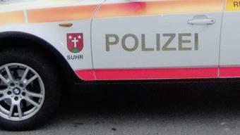 Polizisten der Repol Suret konnten im Notfall helfen. (Archiv)