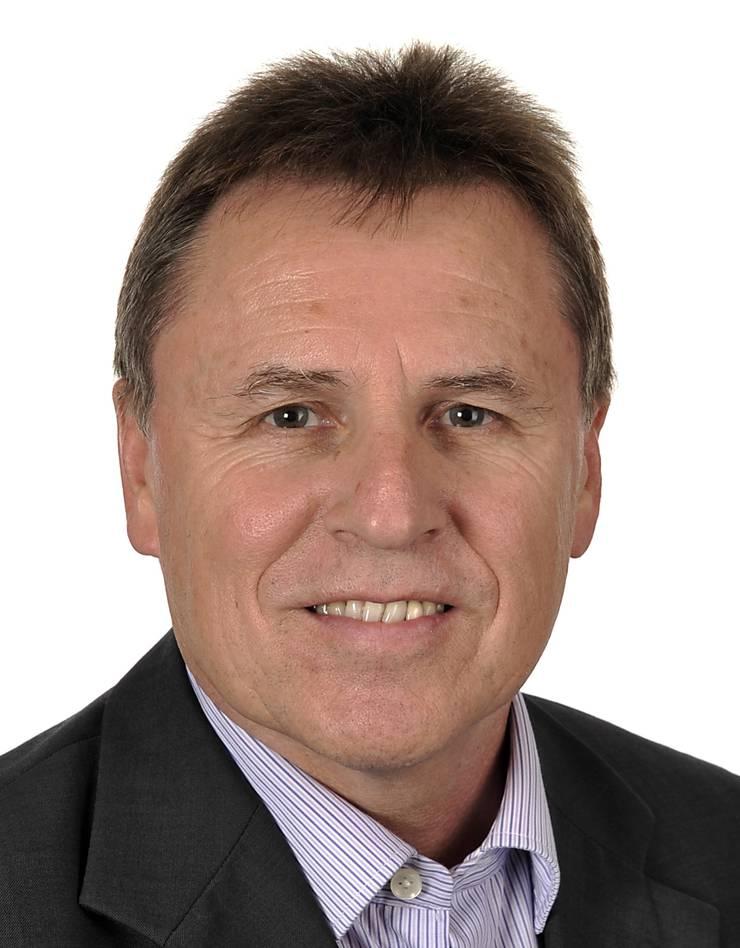 Fredy Böni, Gemeindeammann von Möhlin