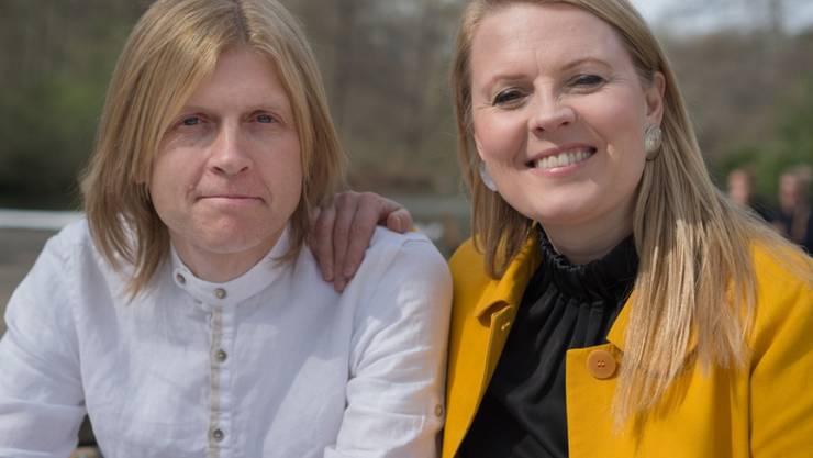 Es gab Zeiten, da war die Kelly Family Stress pur: Patricia und John Michael Kelly haben nicht nur gute Erinnerungen an die Erfolgswelle in den 1990er Jahren.  (Archivbild)