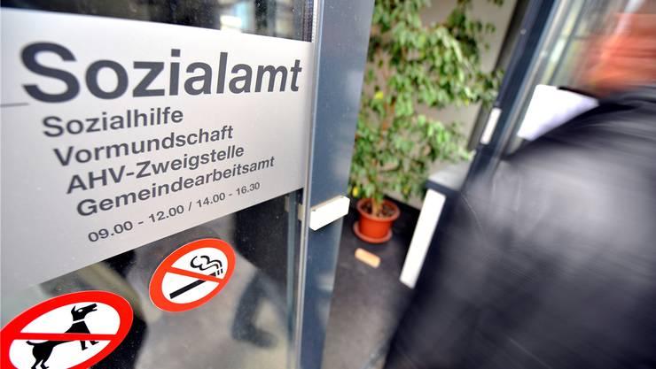 Caritas, die Sozialwerke Pfarrer Sieber und das Schweizerische Arbeiterhilfswerk haben Beschwerde beim Bundesgericht eingereicht.