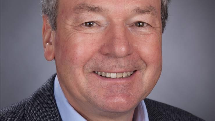 Markus Hugi.