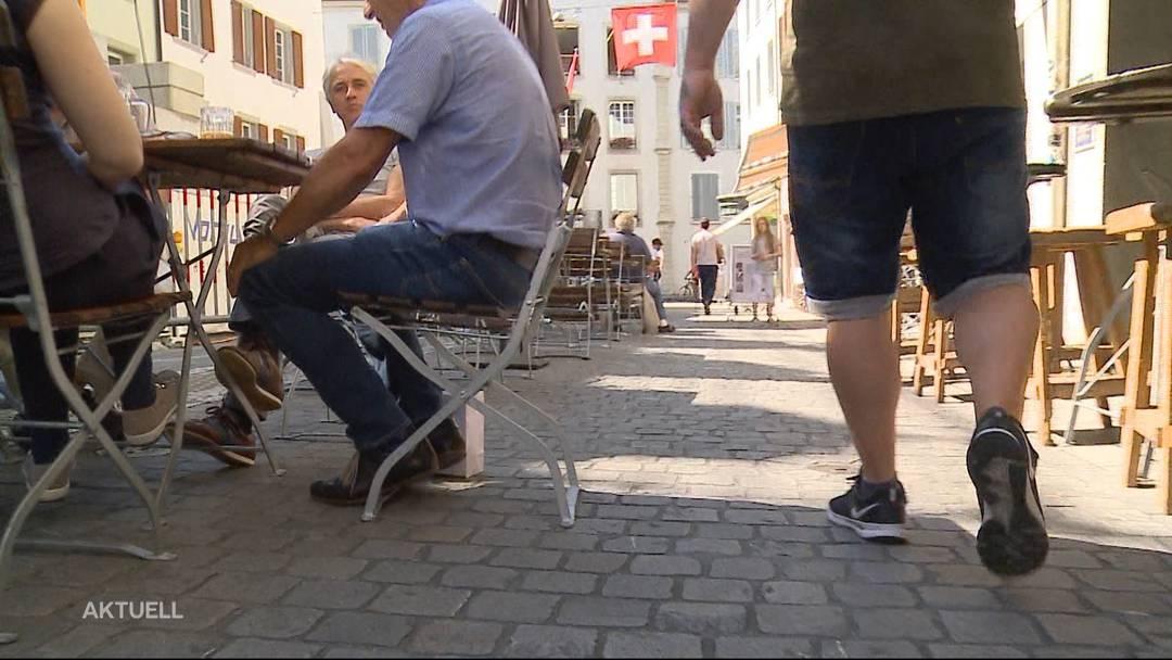 Soll man Clubs und Bars nach dem Fall Spreitenbach wieder schliessen?