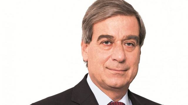 Rudolf Wehrli soll am 1. Oktober zum Economiesuisse-Präsidenten und damit zum obersten Wirtschaftsvertreter werden. Foto: AZ