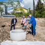 Bauprojekt Silbergarten Derendingen