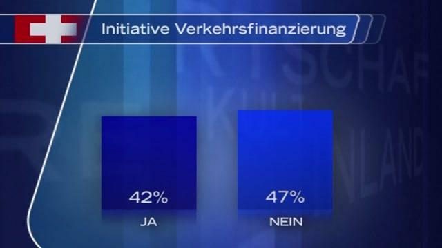 Weitere Abstimmungen 5. Juni 2016