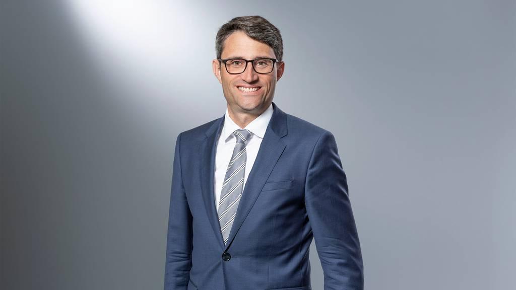 Basler Regierungsrat wird neuer Präsident der Gesundheitsdirektoren