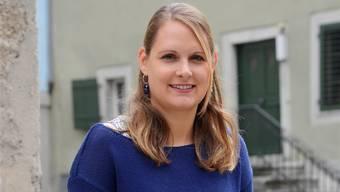 Sarah Koch spendete selber Blutstammzellen.