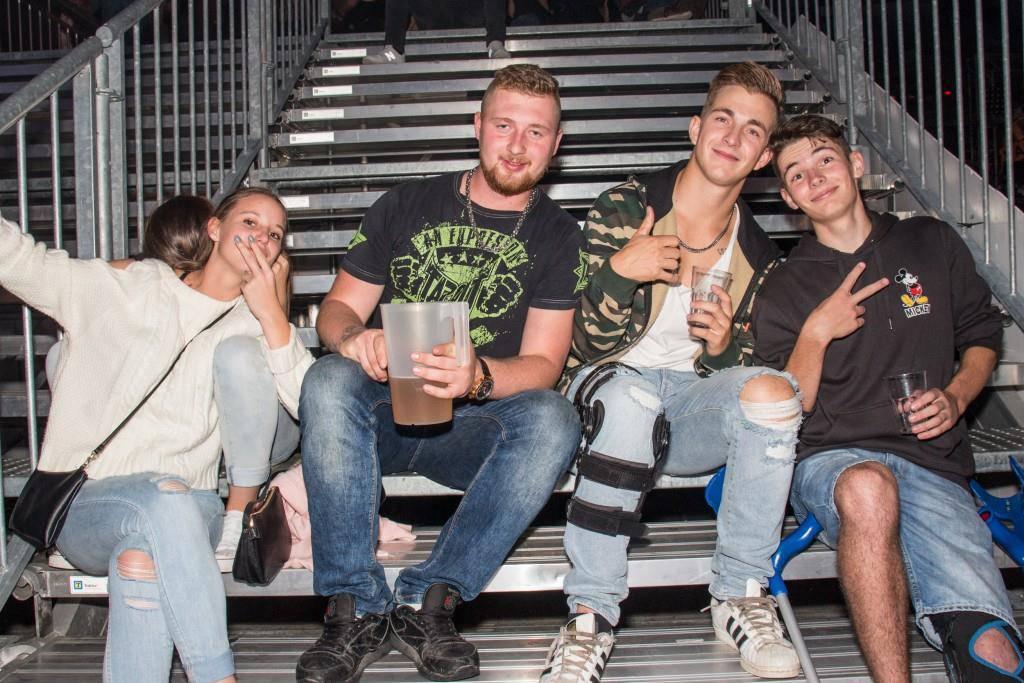 Radio City am Donnerstag (© FM1Today/Stefanie Rohner)