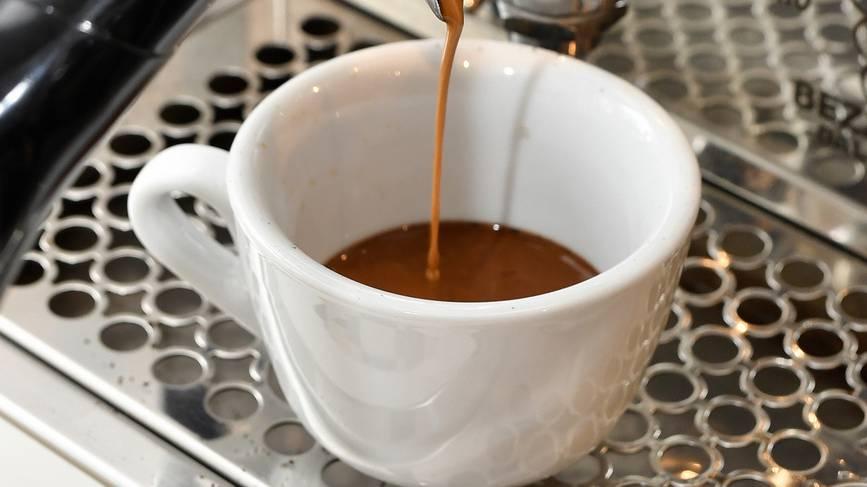 Kaffee-Entzug verursacht Kopfschmerzen und Depressionen!