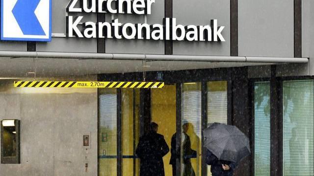 ZKB muss Vorgaben der US-Sanktionskontrollbehörde einhalten (Archiv)