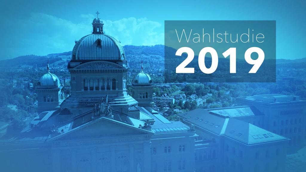 Wahlstudie 2019: «Schweizer Regional-TV-Sender unverzichtbar für Meinungsbildung»