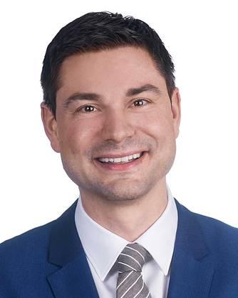 Benjamin Giezendanner, SVP, neu, 68'024 Stimmen.