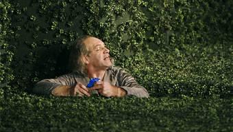 Robert Hunger-Bühler (65) zählt zu den profiliertesten Schweizer Schauspielern.