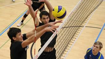 NLB-Volleyball mit Lunkhofen