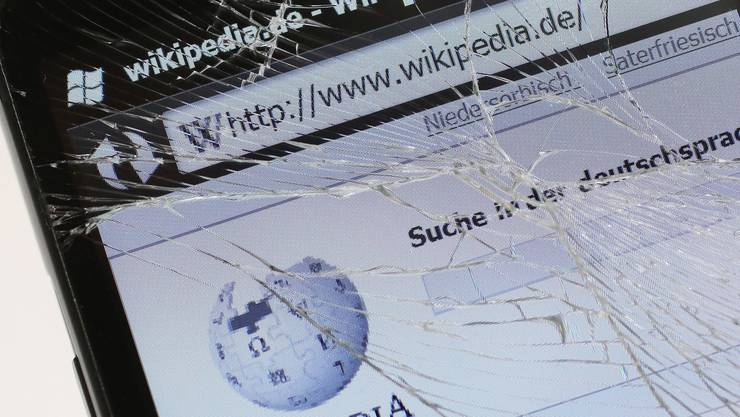 Neutralität ist der Grundsatz der           Gratis-Enzyklopädie Wikipedia. Die Nutzer sollten trotzdem nicht alles für bare Münze nehmen.