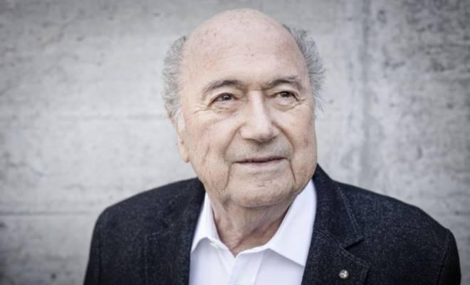 Der Kreis um Sepp Blatter soll sich um 80 Millionen Franken bereichert haben.