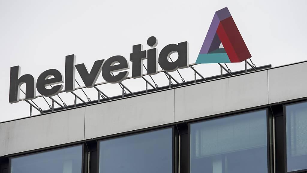 Helvetia darf spanischen Versicherer Caser übernehmen