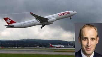 Für die Umsetzung des Staatsvertrages ist der Flughafen laut Widrig zwingend auf die Verlängerung von zwei Pisten angewiesen.