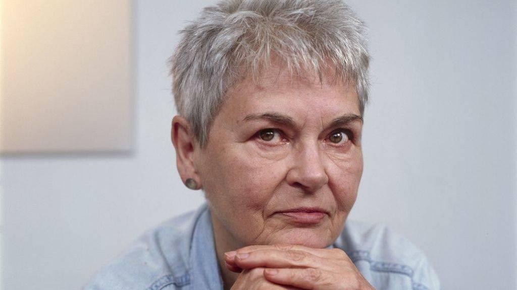 Hanna Johansen feiert den 80. Geburtstag