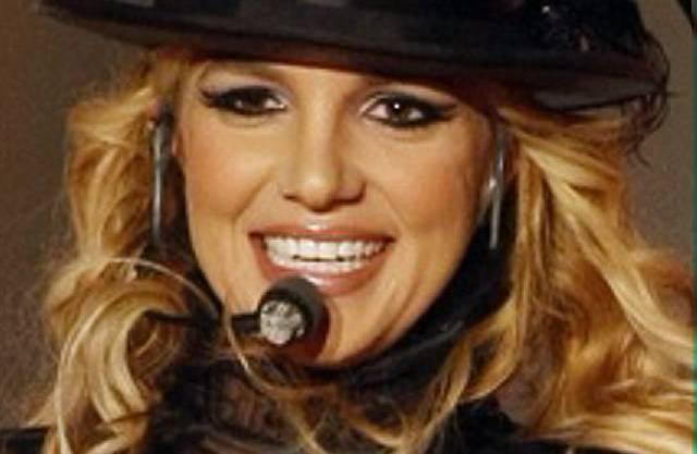 Pop-Diva Britney Spears (Archiv)