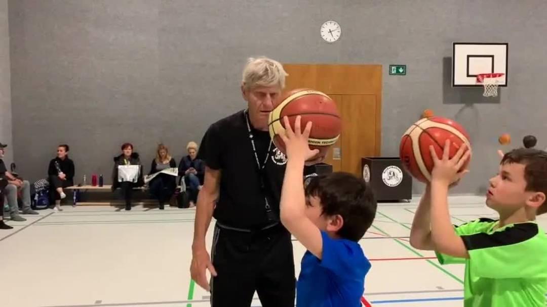 Basketballclub-Baeren-Kleinbasel Croudfunding
