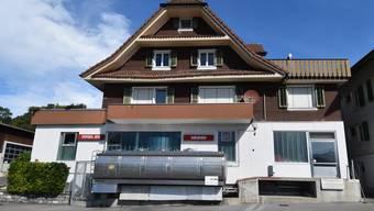 Die Käserei in Steinerberg (SZ) wurde bereits im Mai geschlossen.