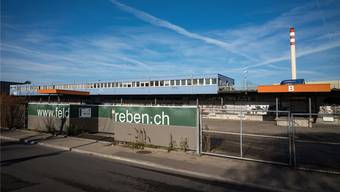 Für die Errichtung eines Flüchtlingszentrums auf dem Muttenzer Feldreben-Areal ist eine Baubewilligung nötig.