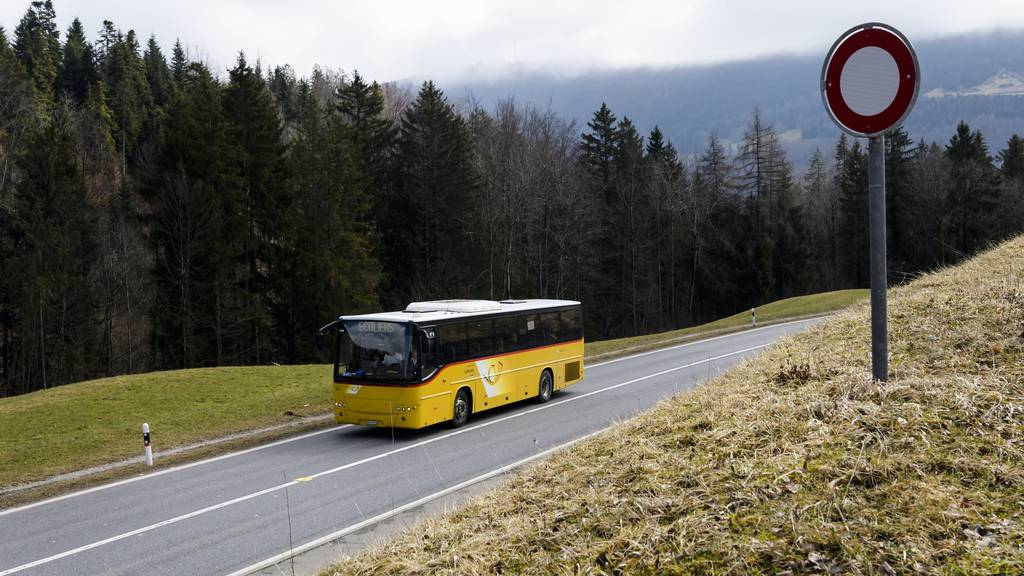 In Bergregionen wünscht sich der Postauto-Chef die Möglichkeit, flexiblere Transportlösungen anzubieten.