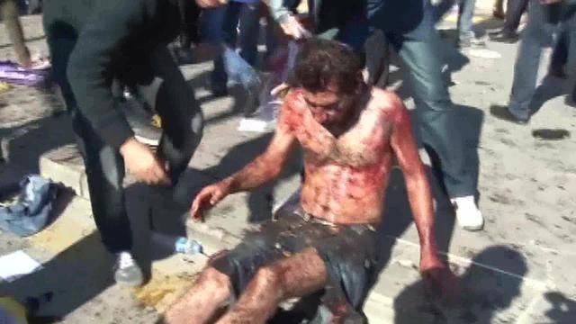 EDA warnt Türkei-Reisende vor Anschlägen