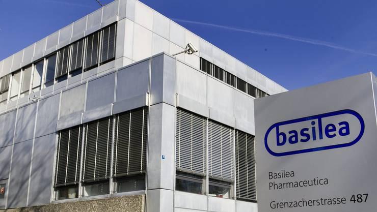 Die Zulassung in der Schweiz ist den Angaben gemäss derzeit bei der Heilmittelkontrollstelle Swissmedic in Prüfung.