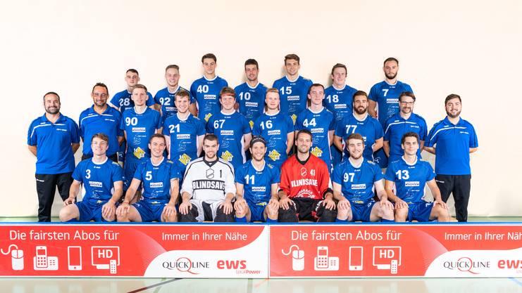 Beim UHC Lok Reinach stehen die Zeichen auf Neuanfang.Mit den Coaches Marcel Kling und Pascal Meier soll frischer Wind ins Team gebracht werden.