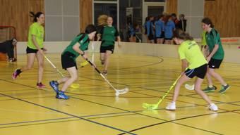 Unihockey, Turnverband
