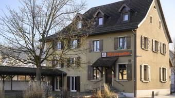 Restaurant Rosengarten in Klingnau