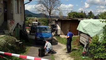 48-Jähriger erschiesst in Büsserach SO seinen Bruder