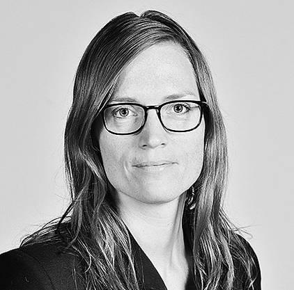 Sabine Kuster.