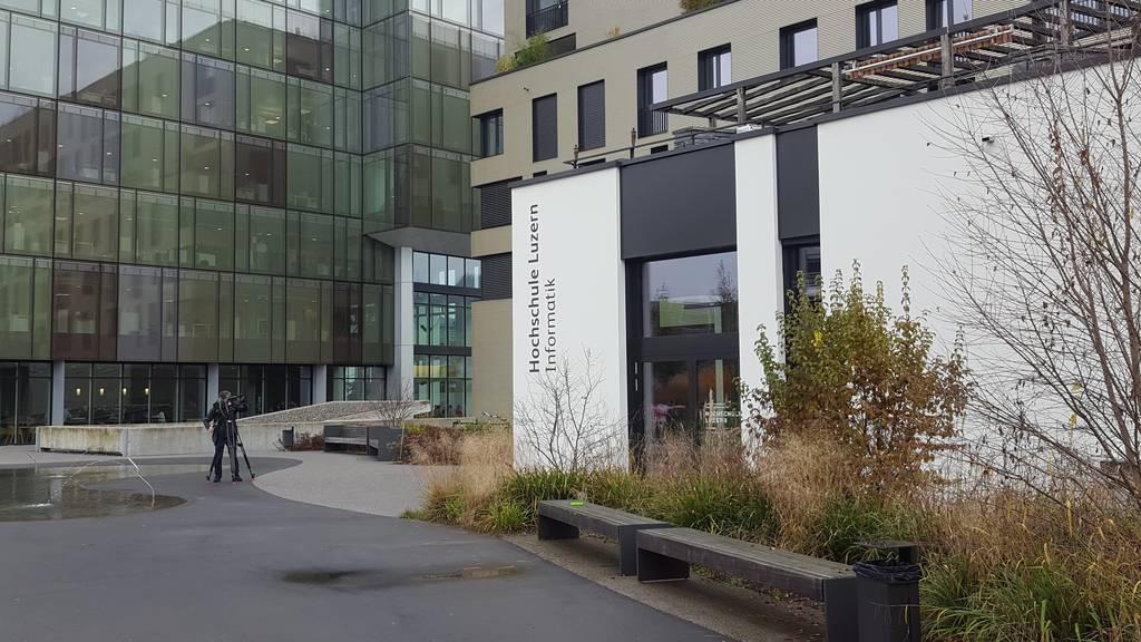 Hochschule Luzern mit so vielen Studierenden wie noch nie