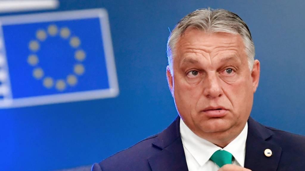 Orban-Partei will Rechte von homosexuellen Jugendlichen einschränken