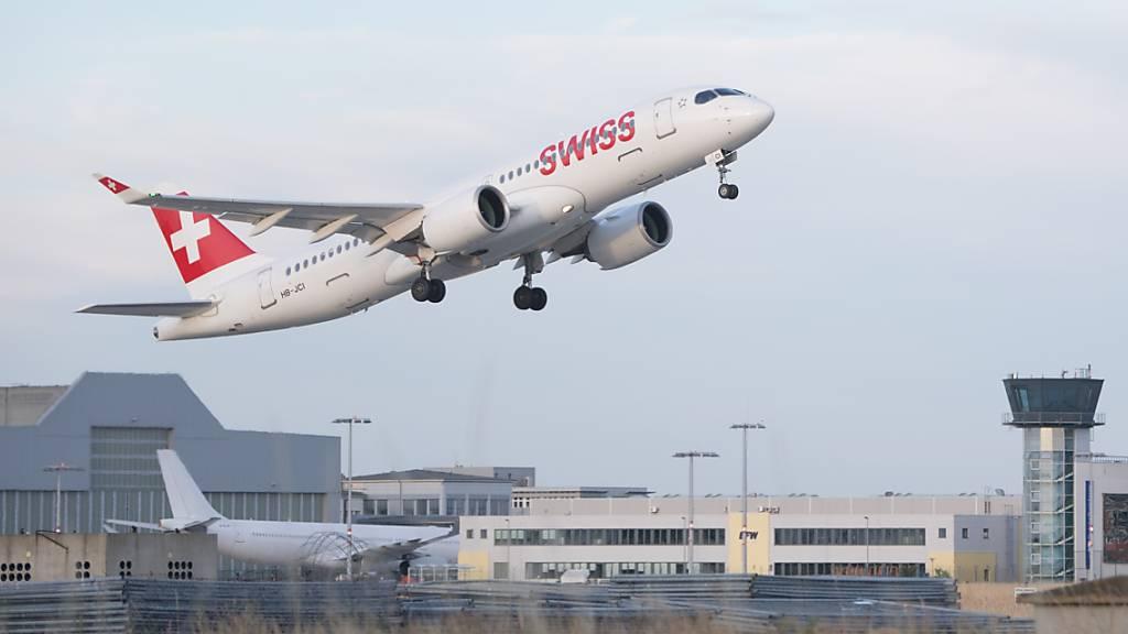 Aeropers hält Swiss-Impfobligatorium für verhältnismässig