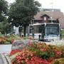 Für den Ortsverkehr sind laut Bundesrat Kantone und Gemeinden zuständig.
