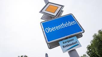 Mutterglück, Pensionierung, Kündigung: In Oberentfelden tut sich was.