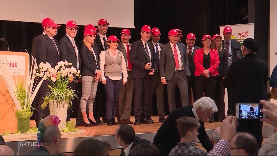 Grüne: Die Gewinner der Zürcher Parlamentswahlen