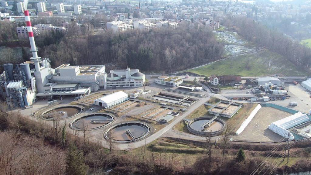 ARA St. Gallen-Au soll für 20 Millionen Franken saniert werden