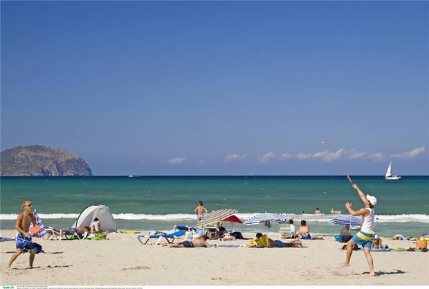 Die Balearen-Inseln boomen (im Bild der Strand Can Picafort auf Mallorca)