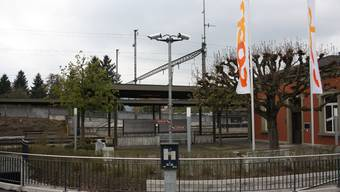Ist der Bahnhof in Wohlen zu gefährlich?