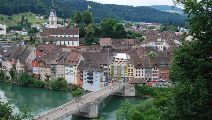 Laufenburg braucht einen Zusatzkredit von 580'000 Franken. (Archivbild)