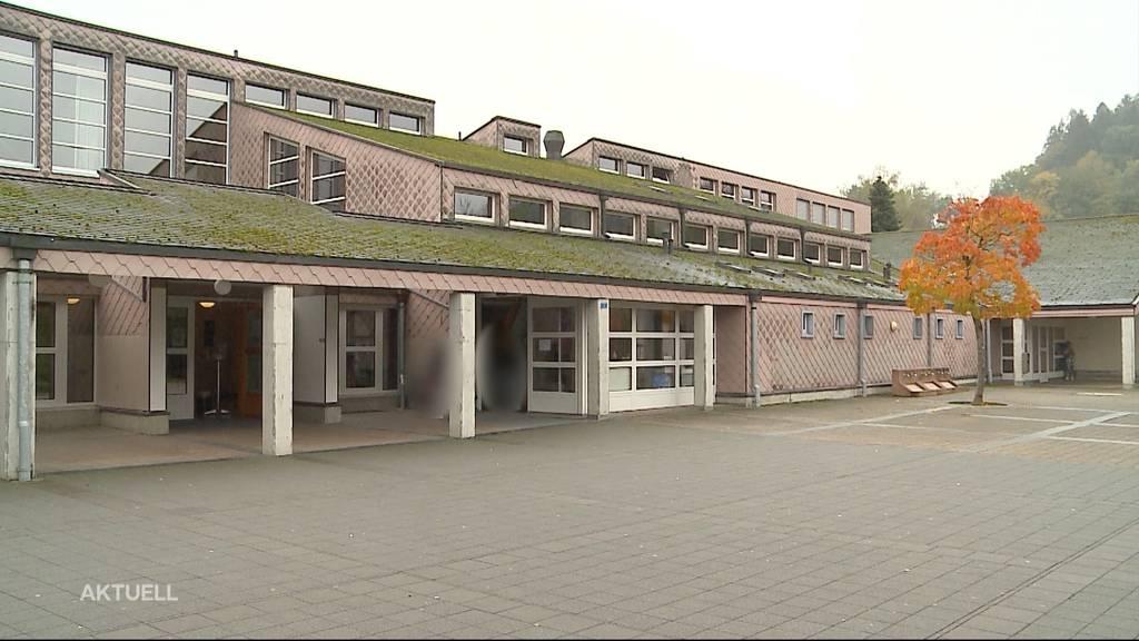 Oberkulm: Minderjährige Diebe wurden gefasst