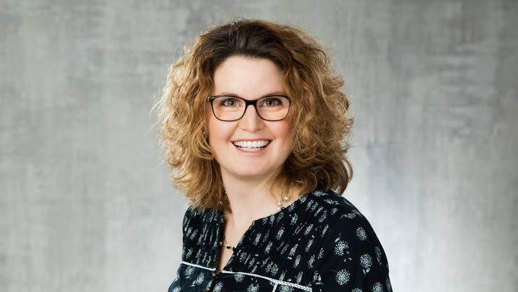 Brigitte Müller-Kaderli tritt im Sommer 2019 zurück.