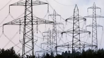 Stromausfall: Fricktaler Gemeinden musste man am Mittwochabend rund eine Stunde ohne Strom auskommen (Symbolbild)